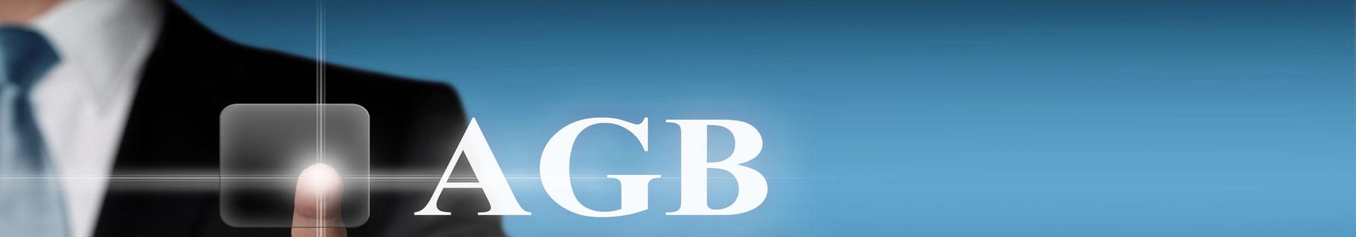 AGB Header
